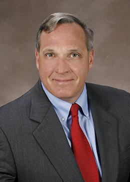 Raymond J. Martino - Portrait