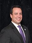 Gardner Mayor Mark Hawke